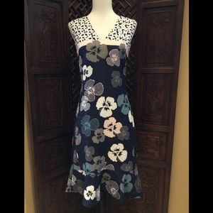 💗 KARL LAGERFELD DRESS  NWOT SIZE 4 - SIZE SMALL